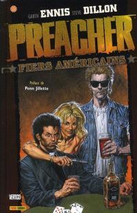Preacher. Volume 3, Fiers Américains