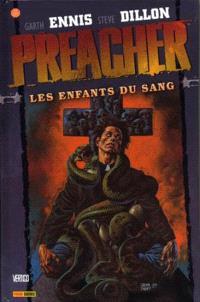 Preacher. Volume 5, Les enfants du sang