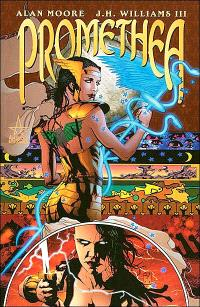 Promethea. Volume 4