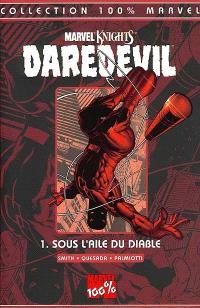 Daredevil. Volume 1, Sous l'aile du diable