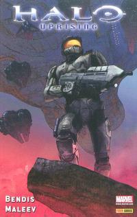 Halo : uprising. Volume 1