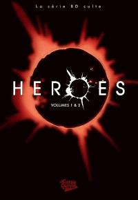 Heroes : tomes 1 et 2