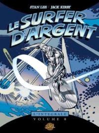 Le Surfer d'argent : l'intégrale. Volume 0
