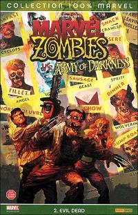 Marvel zombies. Volume 2, Evil dead