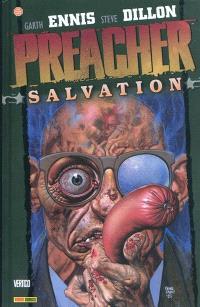 Preacher. Volume 7, Salvation