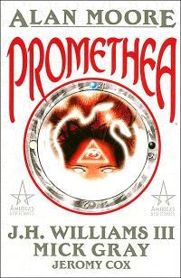 Promethea. Volume 5