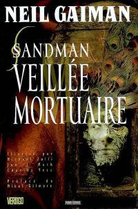 Sandman. Volume 10, Veillée mortuaire
