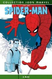 Spider-Man. Volume 4, Bleu