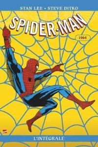 Spider-Man : l'intégrale. Volume 2, 1964