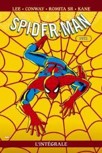 Spider-Man : l'intégrale. Volume 10, 1972
