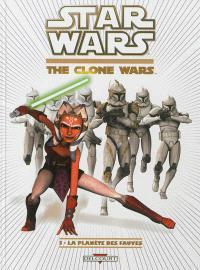 Star wars : the clone wars. Volume 3, La planète des fauves