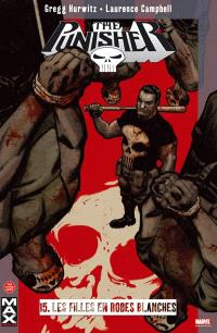 The Punisher. Volume 15, Les filles en robes blanches