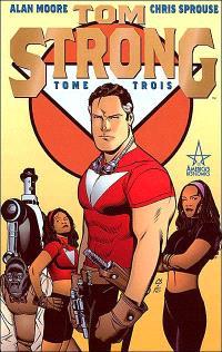 Tom Strong. Volume 3