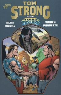 Tom Strong. Volume 5, Tom Strong présente Terra Obscura