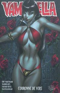 Vampirella. Volume 1, Couronne de vers