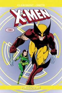 X-Men : l'intégrale. Volume 7, 1983