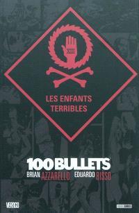 100 bullets. Volume 12, Les enfants terribles