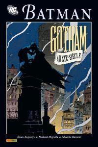 Batman : Gotham au XIXe siècle