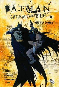 Batman : outre-tombe
