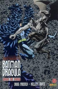 Batman & Dracula : pluie de sang