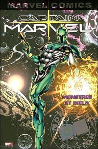 Captain Marvel. Volume 1, Monstres et dieux