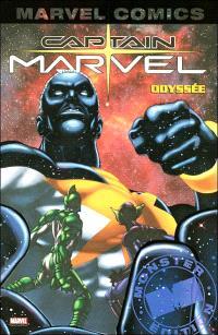 Captain Marvel. Volume 2, Odyssée