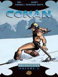 Conan : l'intégrale. Volume 2
