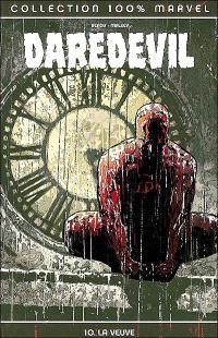 Daredevil. Volume 10, La veuve