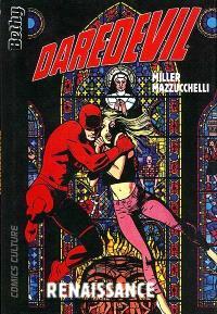 Daredevil. Volume 2, Renaissance
