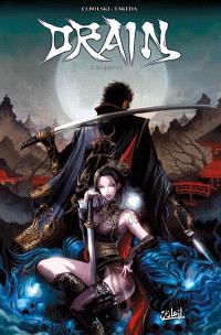 Drain. Volume 1, Vengeance