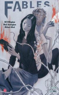 Fables. Volume 11