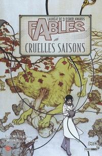 Fables. Volume 6, Cruelles saisons