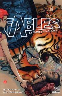 Fables. Volume 2, La ferme des animaux