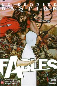 Fables. Volume 4, Le dernier bastion