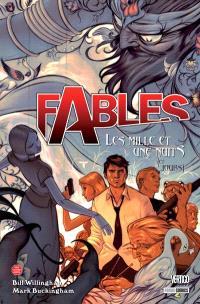 Fables. Volume 8, Les mille et une nuits (et jours)