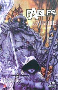 Fables. Volume 7, Les royaumes