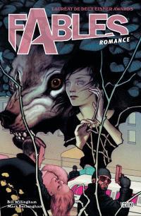 Fables. Volume 3, Romance