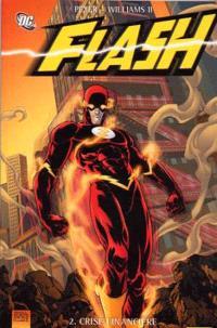 Flash. Volume 2, Crise financière