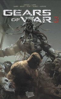 Gears of war. Volume 3