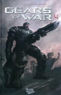 Gears of war. Volume 4