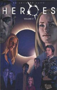 Heroes. Volume 2