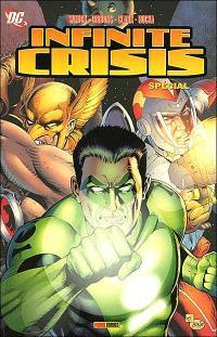 Infinite crisis : prélude. Volume 3
