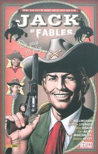 Jack of fables. Volume 5, De page en page
