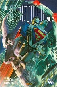 JLA : justice. Volume 2