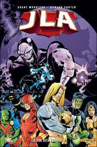 JLA : nouvel ordre mondial. Volume 2