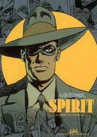 Le Spirit. Volume 3, 5 janvier 1941-20 avril 1941