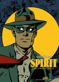 Le Spirit. Volume 6, Du 4 janvier au 3 mai 1942