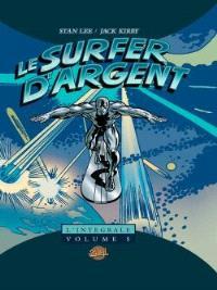 Le Surfer d'argent : l'intégrale. Volume 5