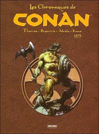 Les chroniques de Conan, 1975