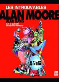 Les introuvables Alan Moore, DR & Quinch, délinquantes cosmiques